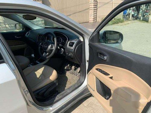 2017 Jeep Compass 2.0 Longitude MT for sale in Ludhiana