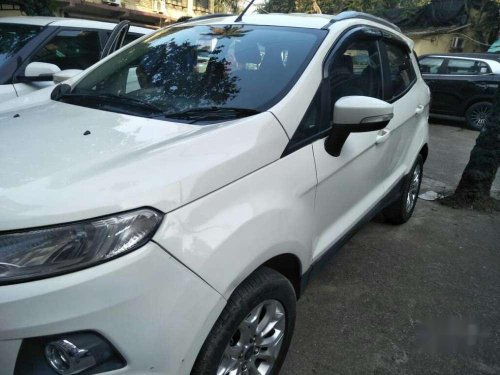 2017 Ford EcoSport MT for sale in Mumbai