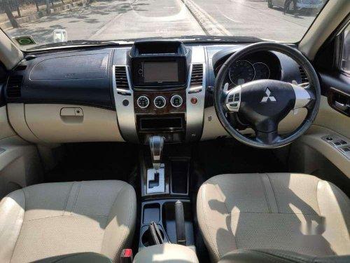 Used 2015 Mitsubishi Pajero Sport AT for sale in Mumbai