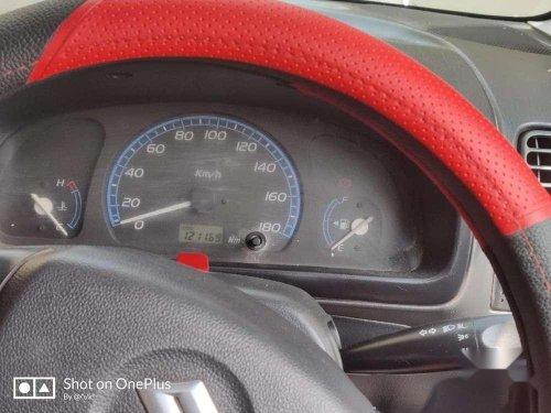 2009 Maruti Suzuki Wagon R MT for sale in Hyderabad