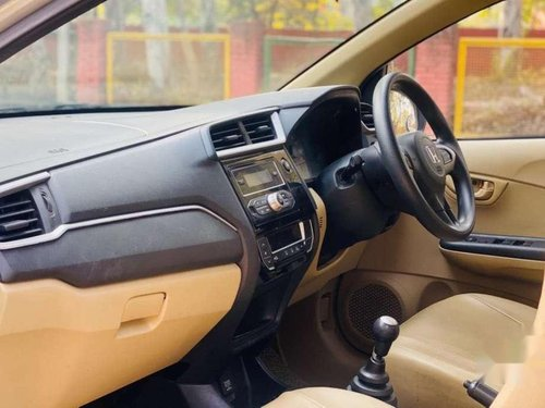 2018 Honda Amaze MT for sale in Jalandhar