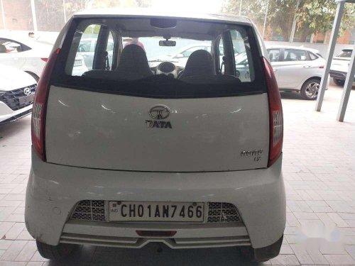Used Tata Nano Lx 2012 MT for sale in Panchkula