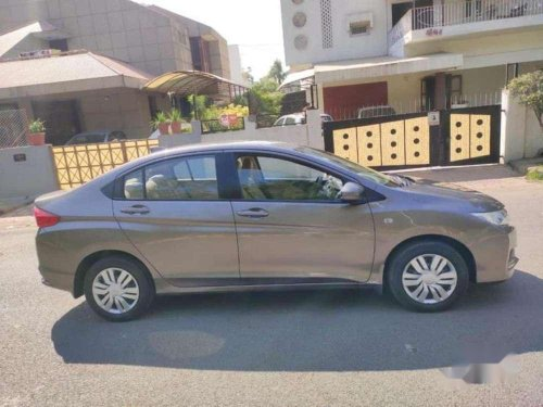 2017 Honda City MT for sale in Ahmedabad
