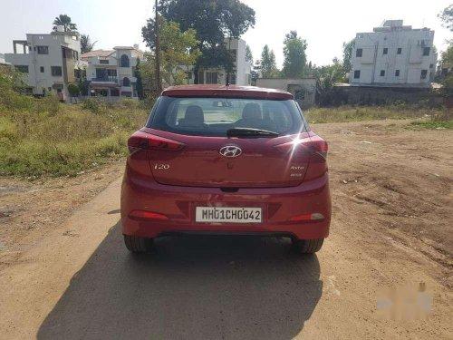 Hyundai Elite i20 Asta 1.4 CRDi 2016 MT for sale in Nashik