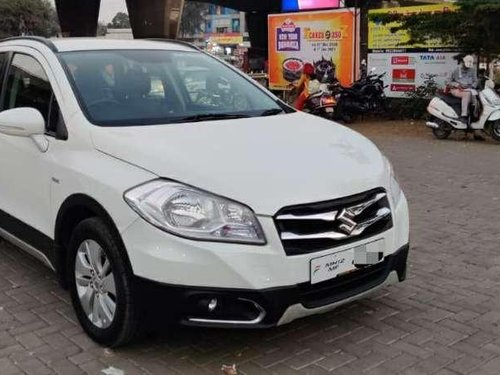 Maruti Suzuki S Cross Zeta 2015 AT in Satara