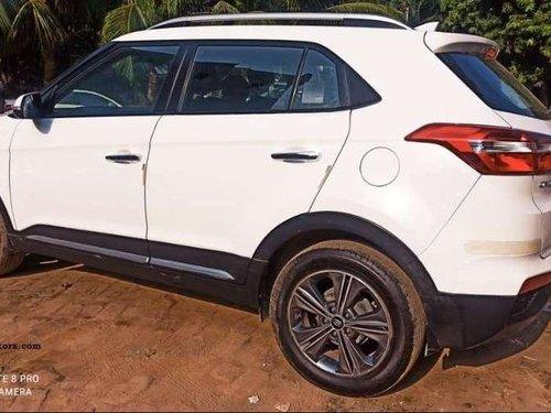 2016 Hyundai Creta 1.6 SX MT for sale in Kolkata