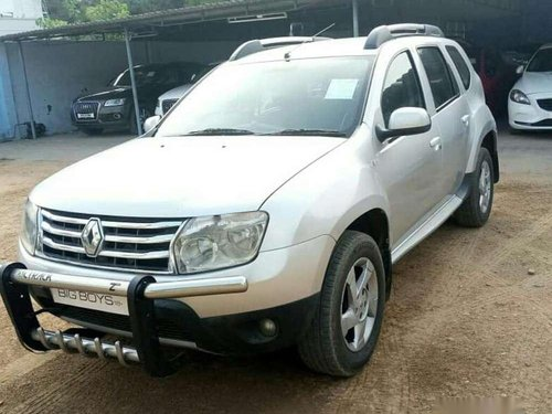 Renault Duster 2013 MT for sale in Erode