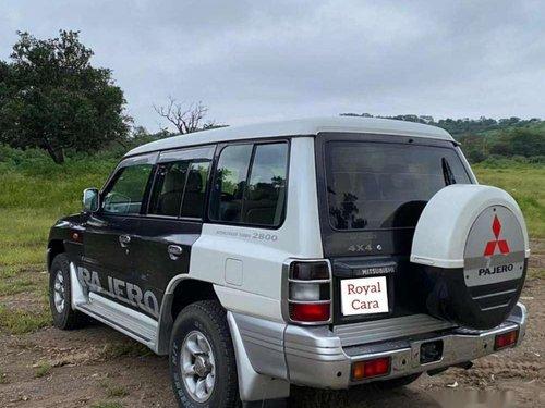 Used Mitsubishi Pajero 2011 MT for sale in Pune