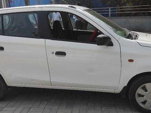 2014 Maruti Suzuki Alto K10 VXI MT for sale in Hyderabad