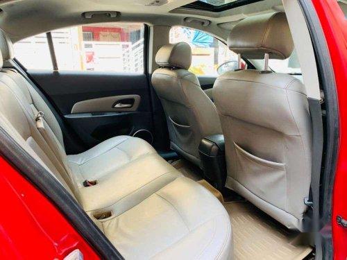 2010 Chevrolet Cruze LTZ MT for sale in Nagar