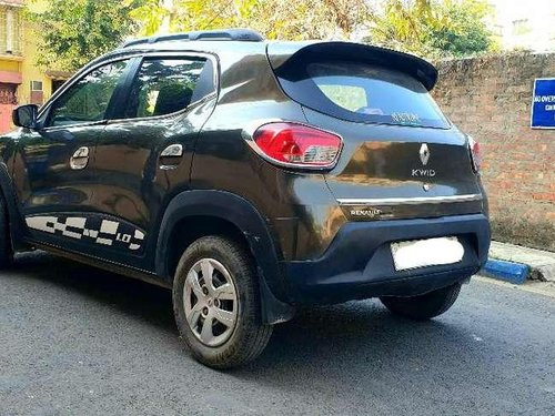 2017 Renault Kwid 1.0 RXL MT for sale in Kolkata