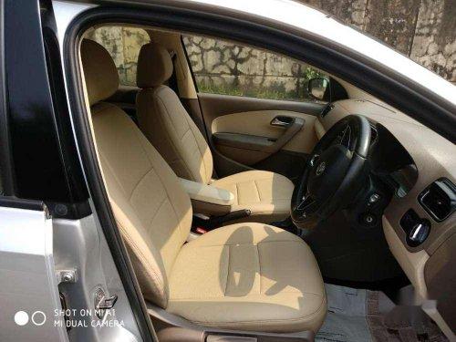 2015 Skoda Rapid 1.6 MPI Elegance MT for sale in Mumbai
