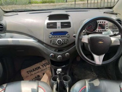 Chevrolet Beat LT 2014 MT for sale in Pune