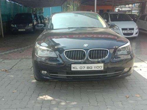 2008 BMW 5 Series 525d Sedan AT in Kochi