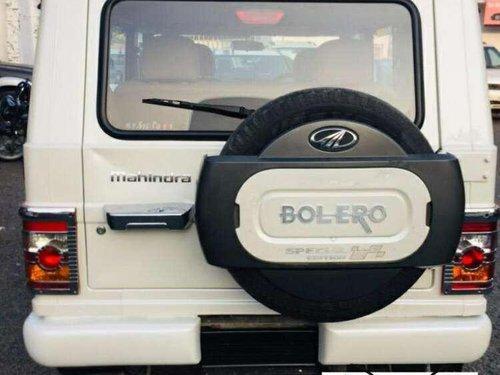 Mahindra Bolero ZLX 2015 MT for sale in Jabalpur