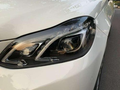 2013 Mercedes Benz E Class AT for sale in Chandigarh