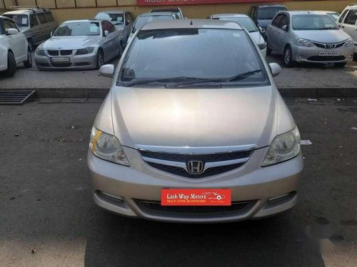 2008 Honda City ZX GXi MT for sale in Goregaon