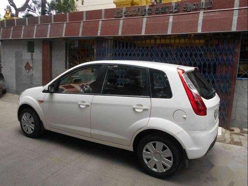 Ford Figo Diesel ZXI 2011 MT in Chennai