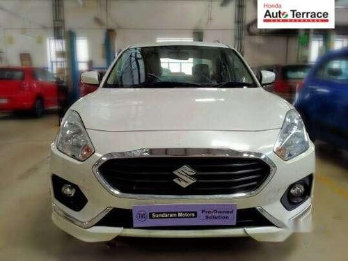 2017 Maruti Suzuki Swift Dzire MT for sale in Chennai