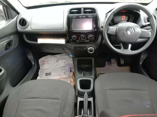2017 Renault Kwid RXT AT for sale in Thane