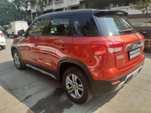 Maruti Suzuki Vitara Brezza ZDi 2017 MT for sale in Mumbai