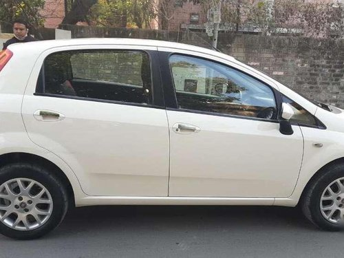 Fiat Punto 2011 MT for sale in Chandigarh