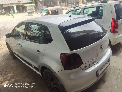 Used 2013 Volkswagen Polo MT for sale in Lucknow