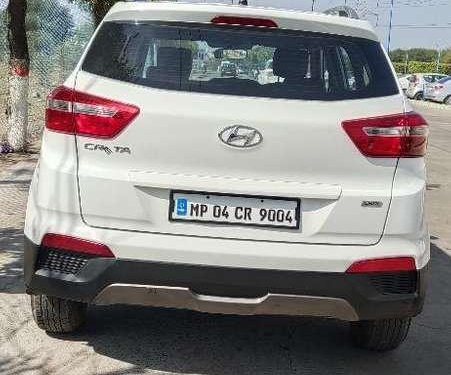 Hyundai Creta S 2016 MT for sale in Bhopal