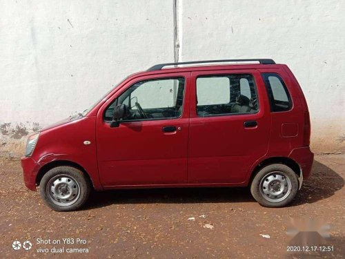 2007 Maruti Suzuki Wagon R LXI MT for sale in Mumbai