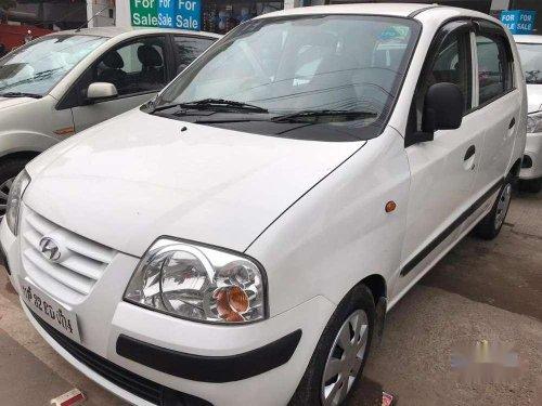 2012 Hyundai Santro Xing GLS LPG AT in Lucknow