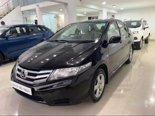 Honda City S 2013 MT for sale in Mumbai