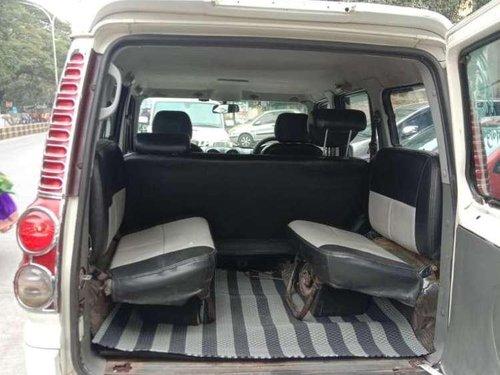 2012 Mahindra Scorpio M2DI MT for sale in Nagpur