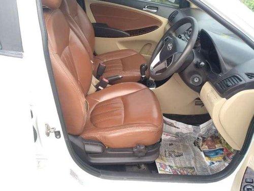 Used 2011 Hyundai Verna 1.6 CRDi SX MT in Dindigul