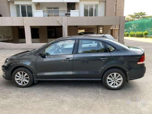 2016 Volkswagen Vento AT for sale in Hyderabad