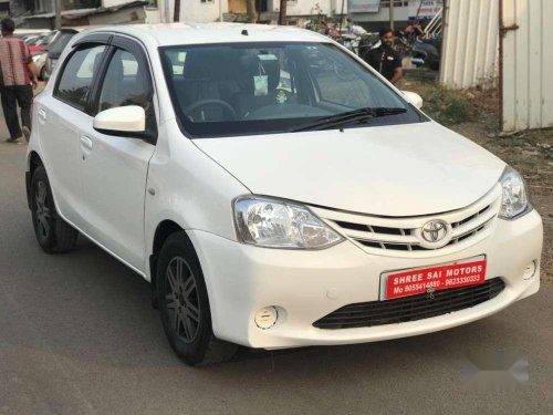 Used 2014 Toyota Etios Liva GD MT for sale in Sangli