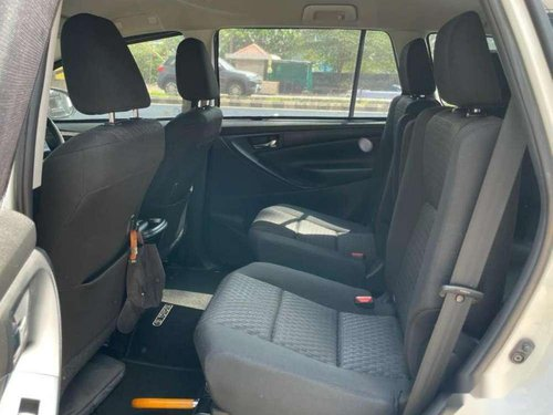 Used 2020 Toyota Innova Crysta AT for sale in Kochi