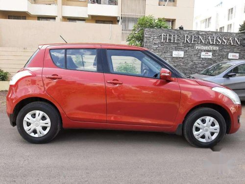 2012 Maruti Suzuki Swift VDI MT for sale in Nashik-7