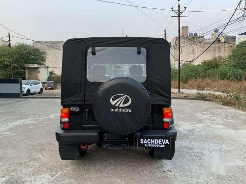 Used 2019 Mahindra Thar CRDe MT for sale in Indore