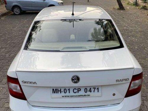 2017 Skoda Rapid 1.6 MPI Elegance AT in Mumbai