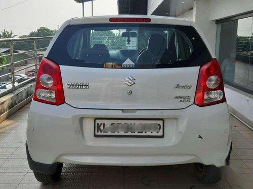Maruti Suzuki A Star 2012 AT for sale in Kochi