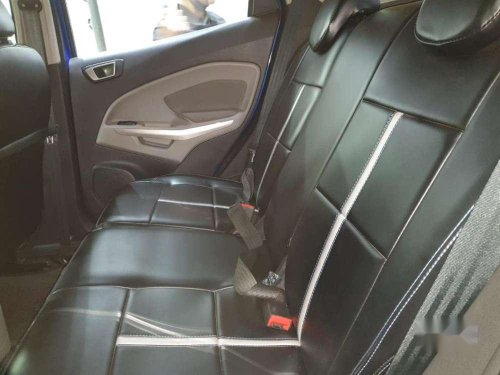 Used Ford EcoSport 2017 MT for sale in Kolkata