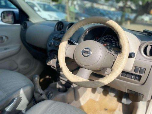 Nissan Micra 2012 Diesel MT for sale in Vadodara