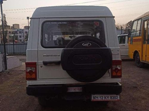 2014 Mahindra Bolero MT for sale in Pune-5