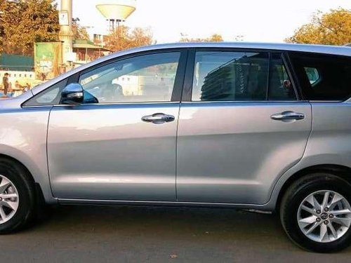 Used Toyota Innova Crysta 2017 MT in Ahmedabad-4