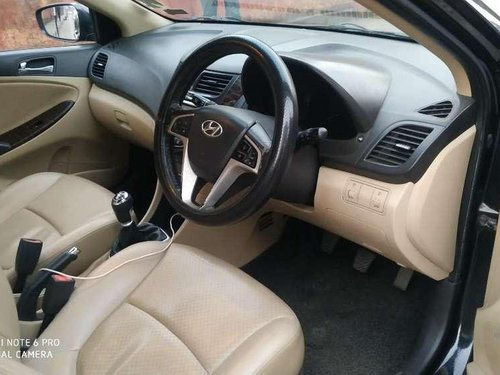 2012 Hyundai Verna 1.6 CRDi SX MT for sale in Guwahati