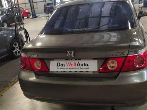 2006 Honda City ZX MT for sale in Chennai
