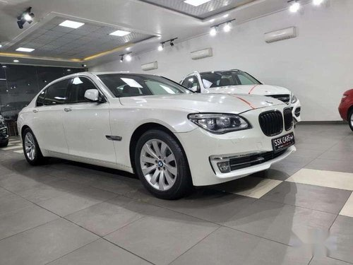 2011 BMW 7 Series AT for sale in Lucknow