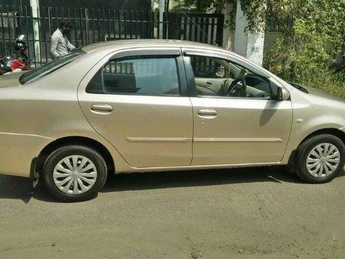 Used Toyota Etios GD 2012 MT in Coimbatore