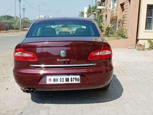 2011 Skoda Superb 1.8 TSI MT for sale in Nagpur
