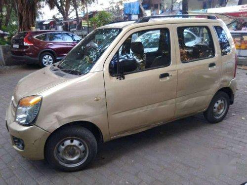 Used Maruti Suzuki Wagon R LXI 2008 MT in Mumbai